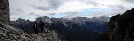 Le Dolomiti Bellunesi, Patrimonio dell'Umanità UNESCO